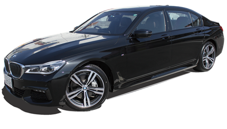 BMW – 740Li