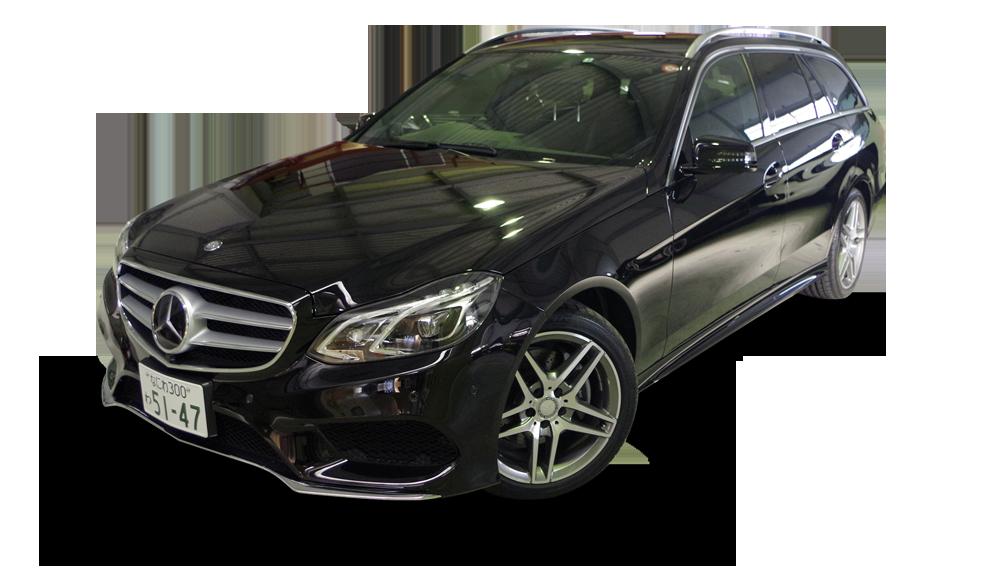 MercedesBenz – E250 AVANTGARDE stationwagon
