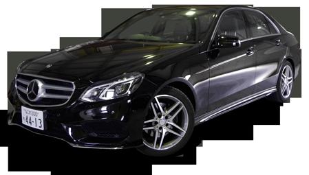 MercedesBenz – E250 AVANTGARD