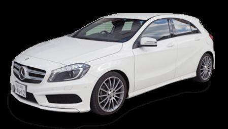 MercedesBenz – A180 Blue Efficiency