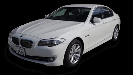 BMW – 523i