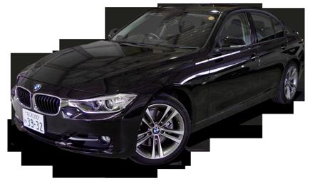BMW – 328i Sport