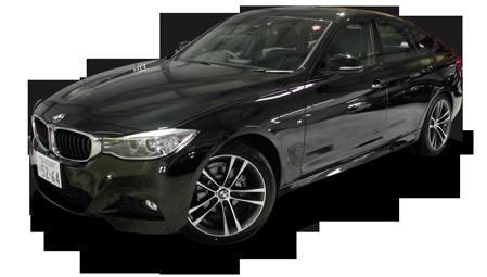 BMW – 320i GT