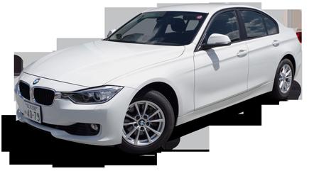 BMW – 320i