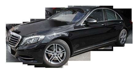 MercedesBenz – S400h(W222)