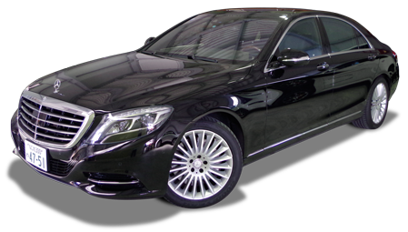 MercedesBenz – S550 Long (w222)