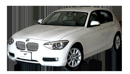 BMW – 116i Sport