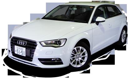 Audi – A3 Sportback