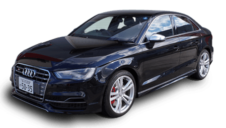 Audi – S3 Sedan