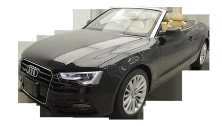 Audi – A5 Cabriolet